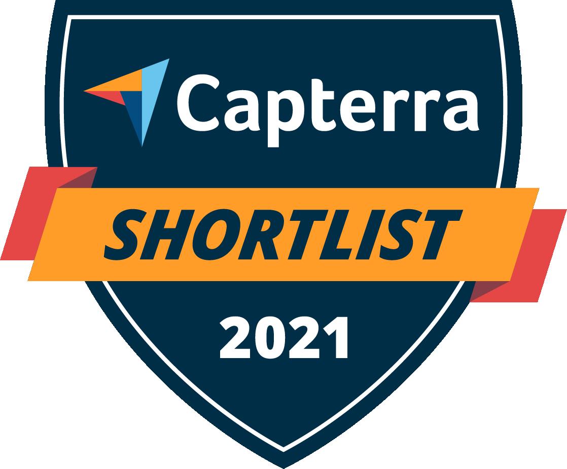 Capterra_Shortlist