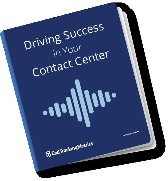 contact center e-book